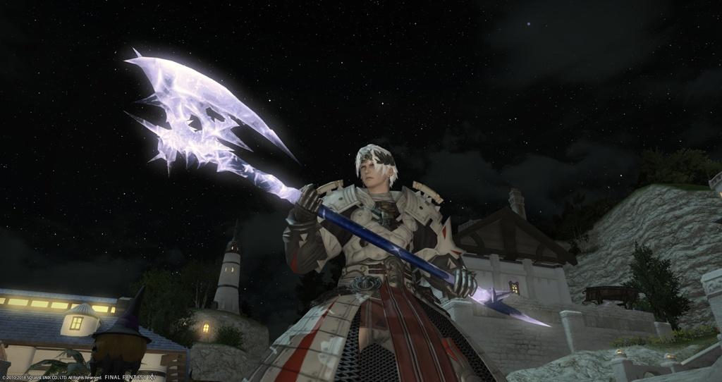 "Yuki Stream Blogeintrag ""極シヴァ斧、一応もらっておきました""   FINAL FANTASY XIV - Der Lodestone"