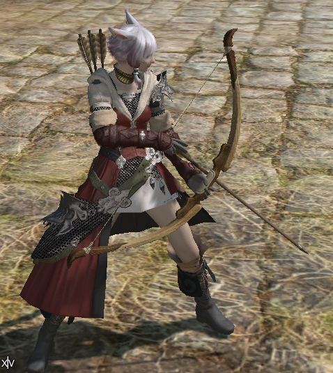 eorzea database foestriker's tabard final fantasy xiv » nabdotilo ml
