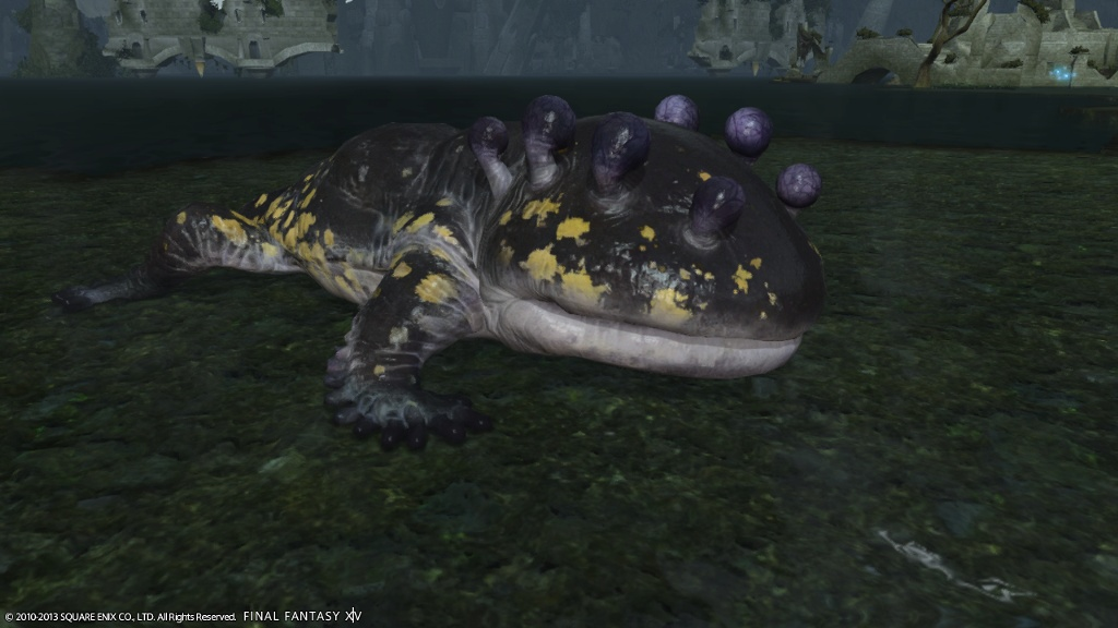 Final Fantasy XIV Because Seriously That Thread Was Getting