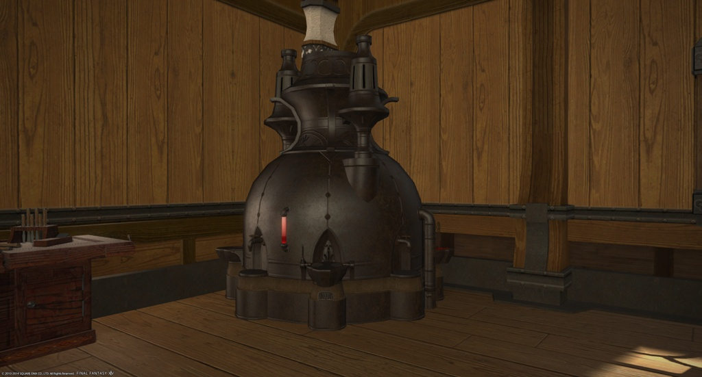 How To Switch To Crafting Class Ffxiv