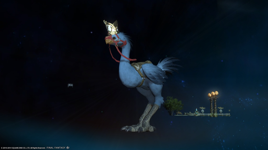 How to change colours ffxiv