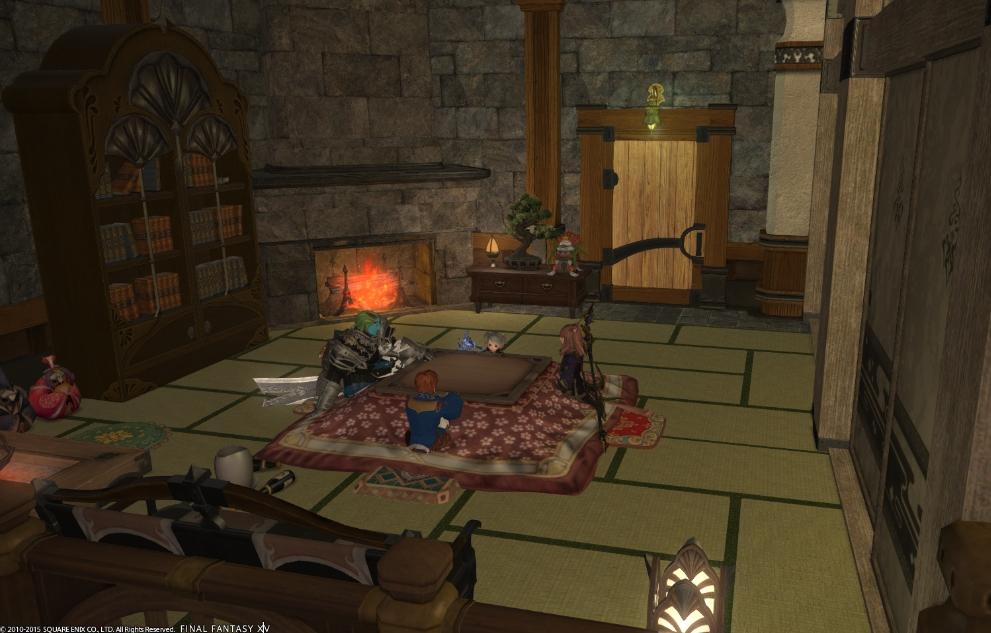Ffxiv Crafting Housing Items
