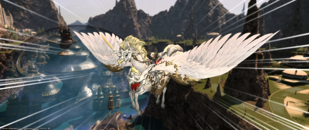 Eorzea Database Astrope Whistle Final Fantasy Xiv The