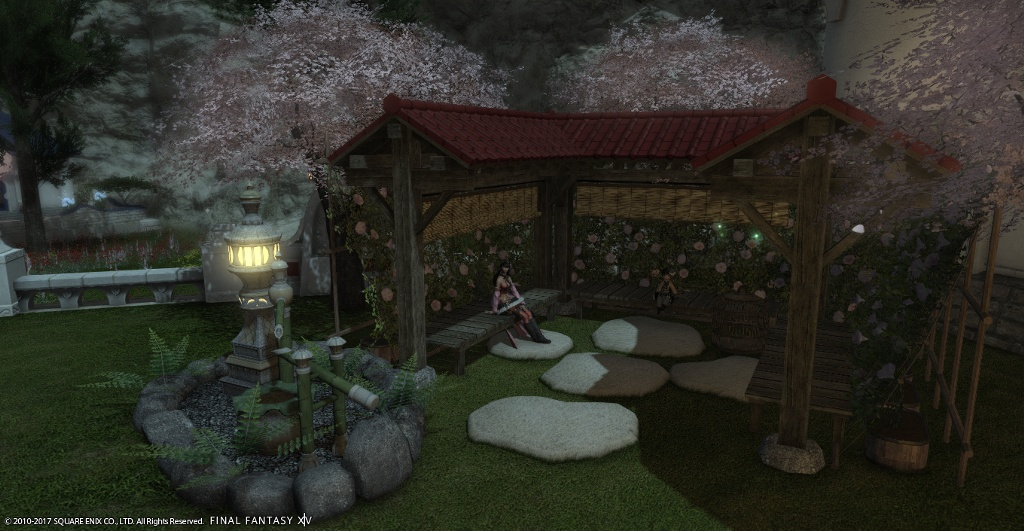 how to buy house ffxiv
