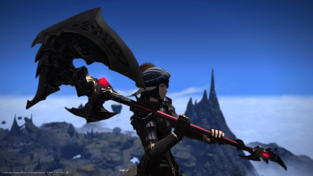 final fantasy xiv heavensward class guide