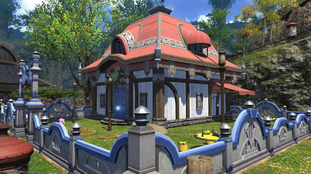 Eorzea Datenbank Kleine Kr 228 Mer Wand Final Fantasy Xiv