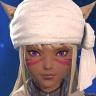 Xmbei's Avatar