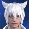 ff14men's Avatar