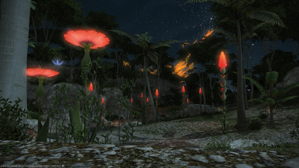 Sekhai Mekhai Blog Entry `Roaming Eorzea: Eastern La Noscea