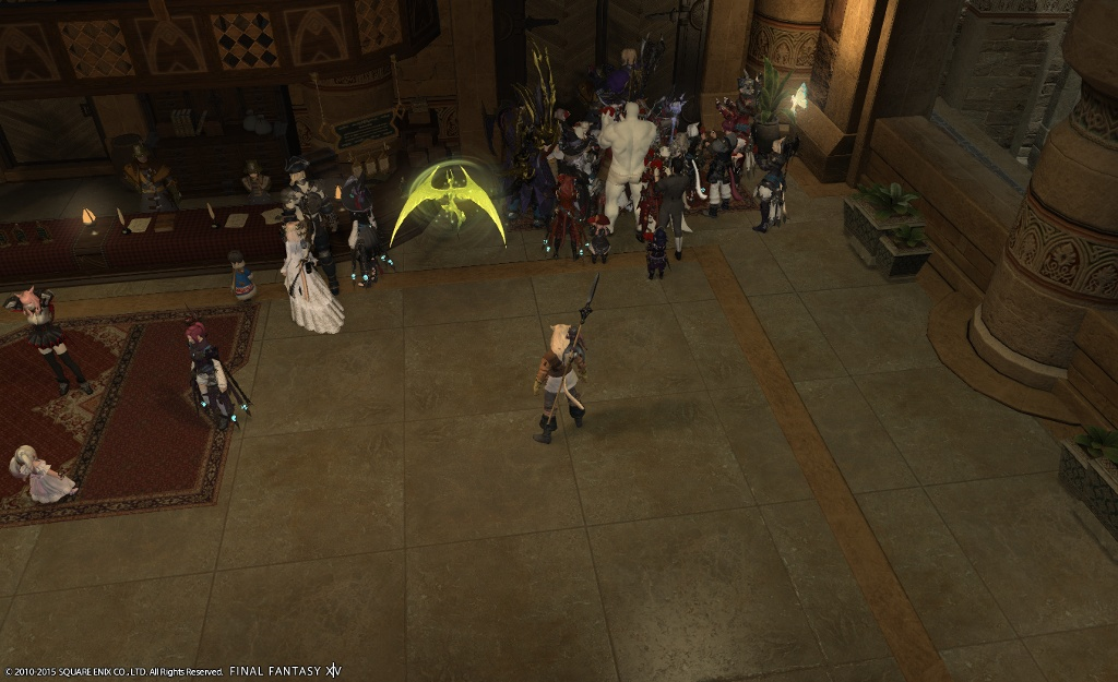 Onteria Nightcrawl Blog Entry `The Real Last Boss` | FINAL