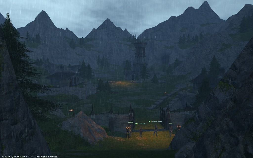 Meldigahn Halcyon Blog Entry Legacy Falcon S Nest Final Fantasy Xiv The Lodestone