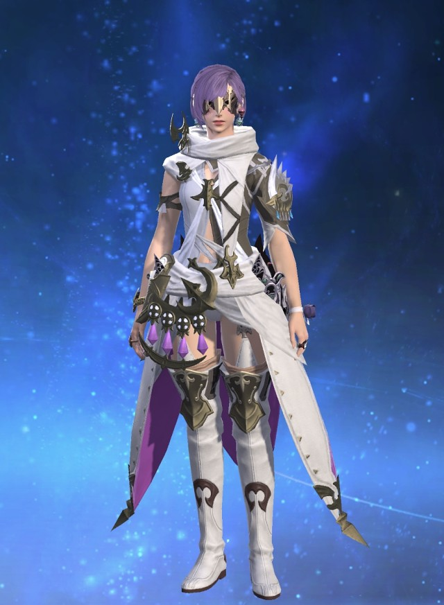 ff14 how to play summoner