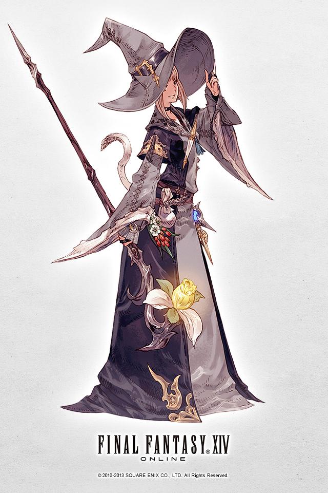Eorzea Database Alkalurops Final Fantasy Xiv The Lodestone