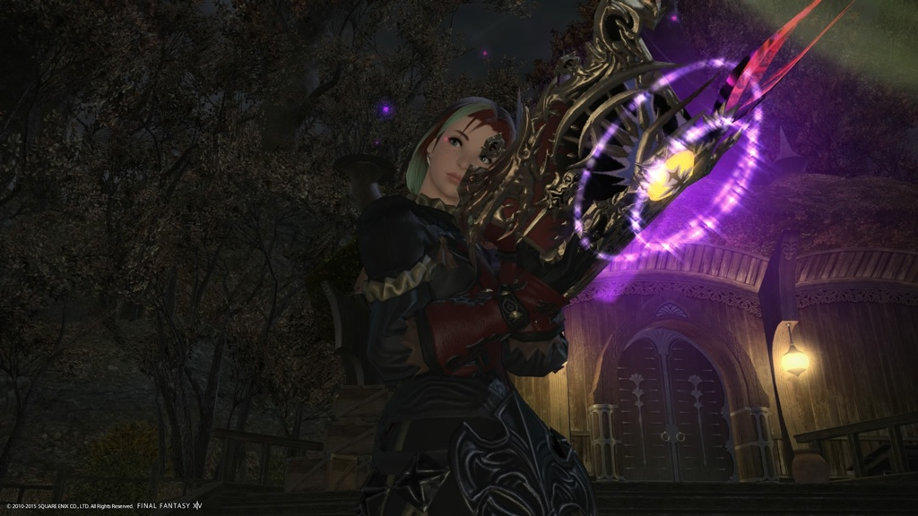 Fran Seara Blog Entry `Fran's Guide for Gearing a SMN (fresh 50's