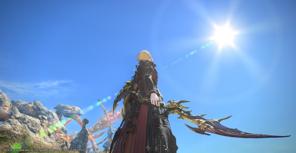 final fantasy luneth