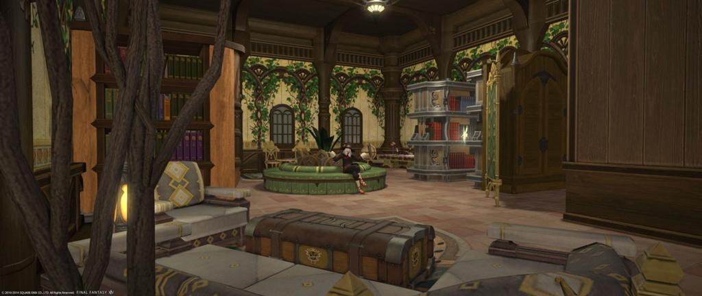 shia kalon blog entry accidentally a private chamber