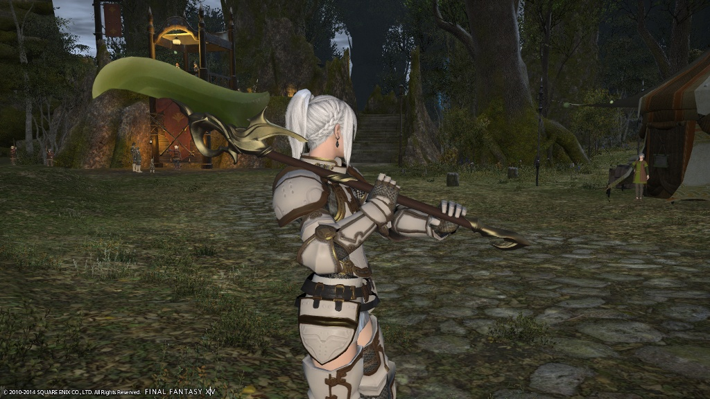 this is my favorite weapon b/c it reminds me of the guardian