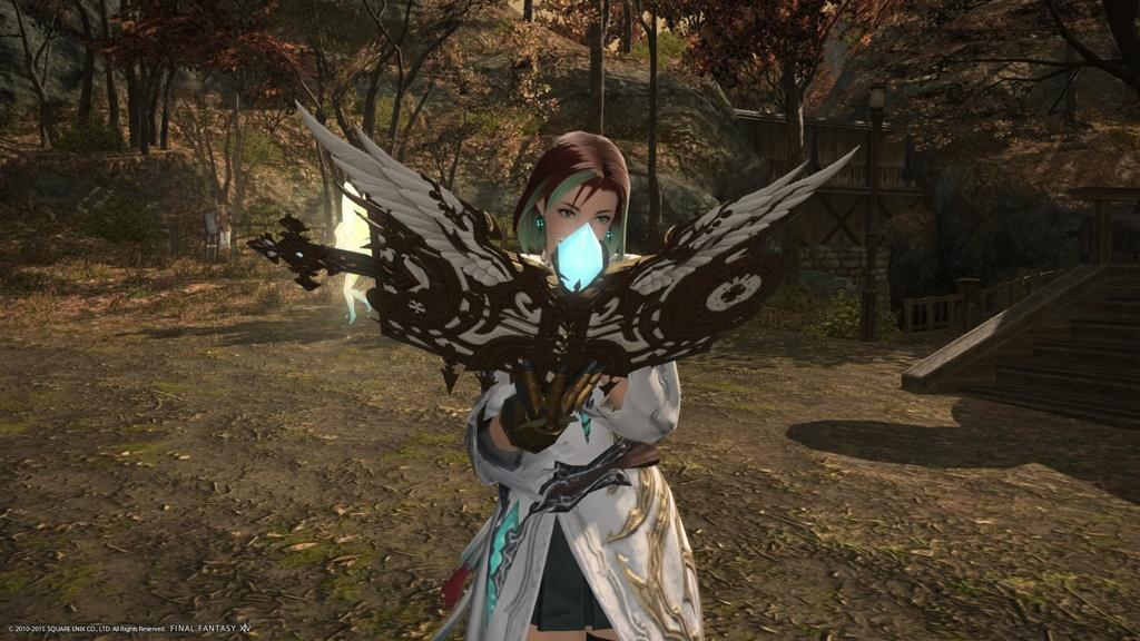 final fantasy 14 scholar guide