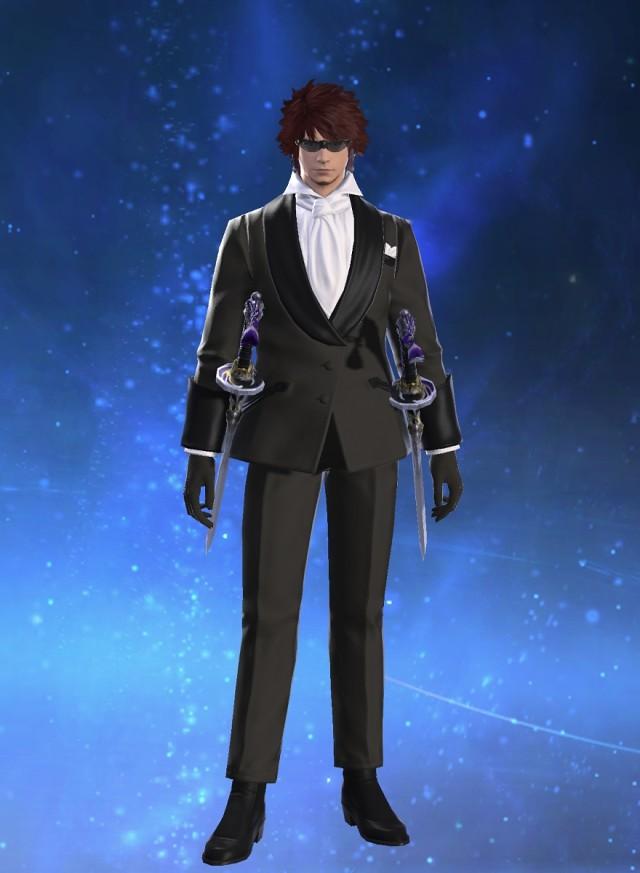 Eorzea Database Best Man S Jacket Final Fantasy Xiv