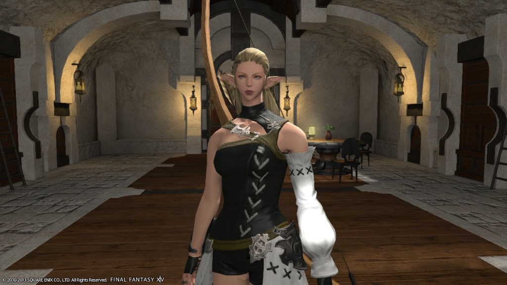 ff14 how to show party dps