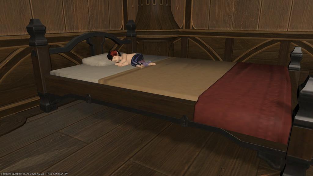Eorzea Database Riviera Bed Final Fantasy Xiv The Lodestone
