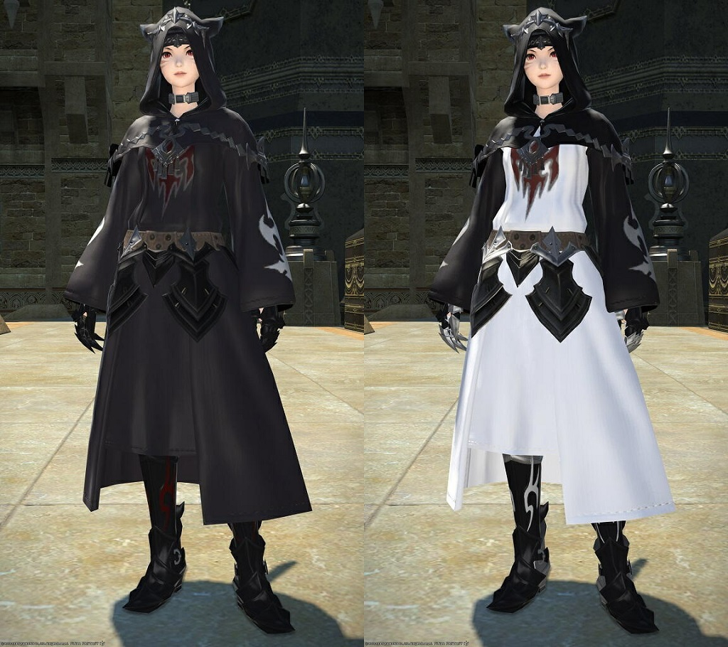Darklight gear