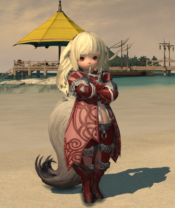 ff14 how to get dyes