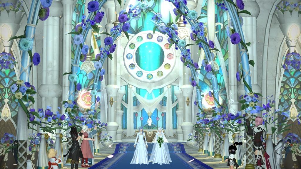 Lux Aeternia Blog Entry Eternal Bond Of Devotion Final Fantasy
