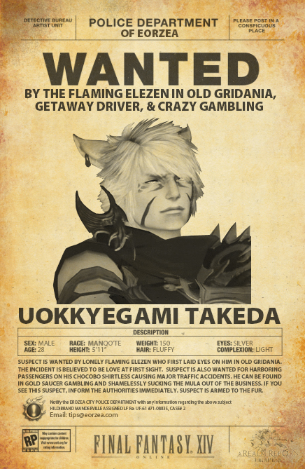 alita cinder 日記 legion of doom wanted posters final fantasy