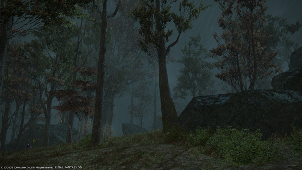 Articles de Saint Acroma (雨模様) | FINAL FANTASY XIV : The Lodestone