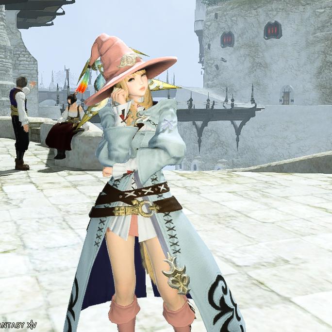 ミラプリ通信\u203b ファッションモンスター!