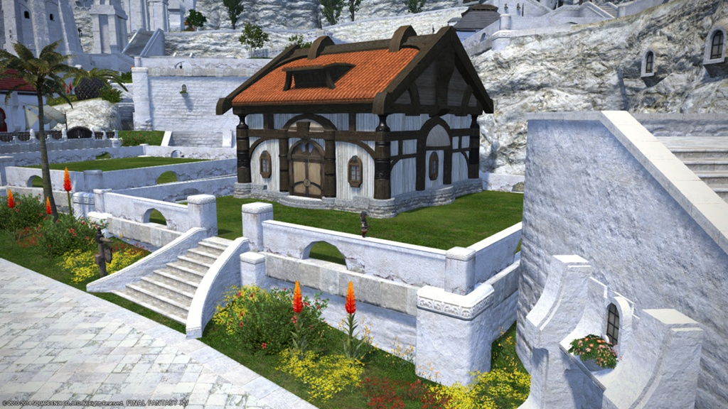 Ffxiv Where To Buy Construction Permit Howsto Co