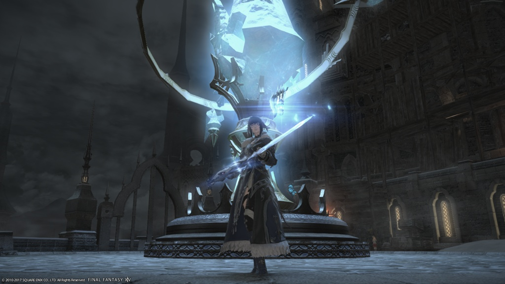 Ophelia Rae Blog Entry `4 0 Job Opinions - Casters and Ranged