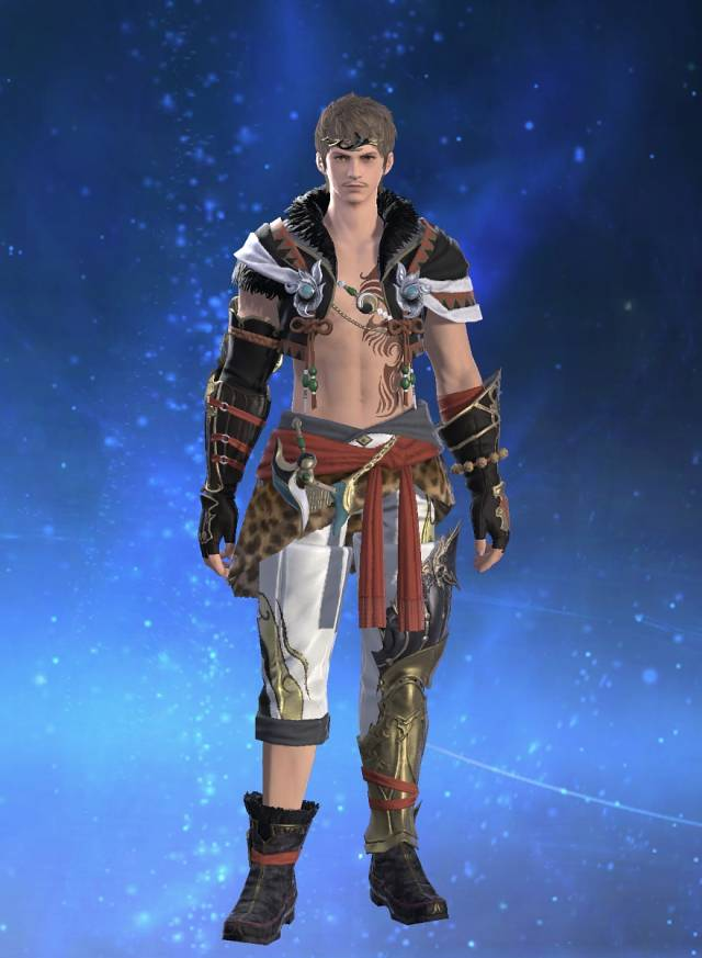 ffxiv how to get good level 70 gear