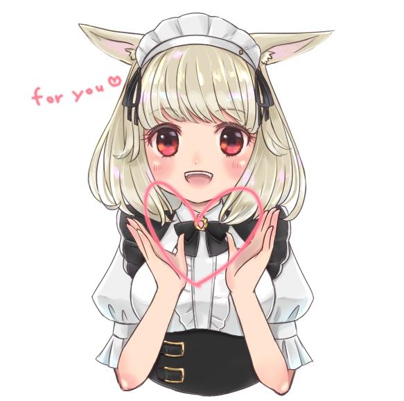 Sakurana Miko Blogeintrag Valentinedayイラスト Final Fantasy