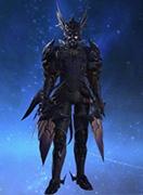 Eorzea Database: Dragonlancer's Plackart | FINAL FANTASY XIV