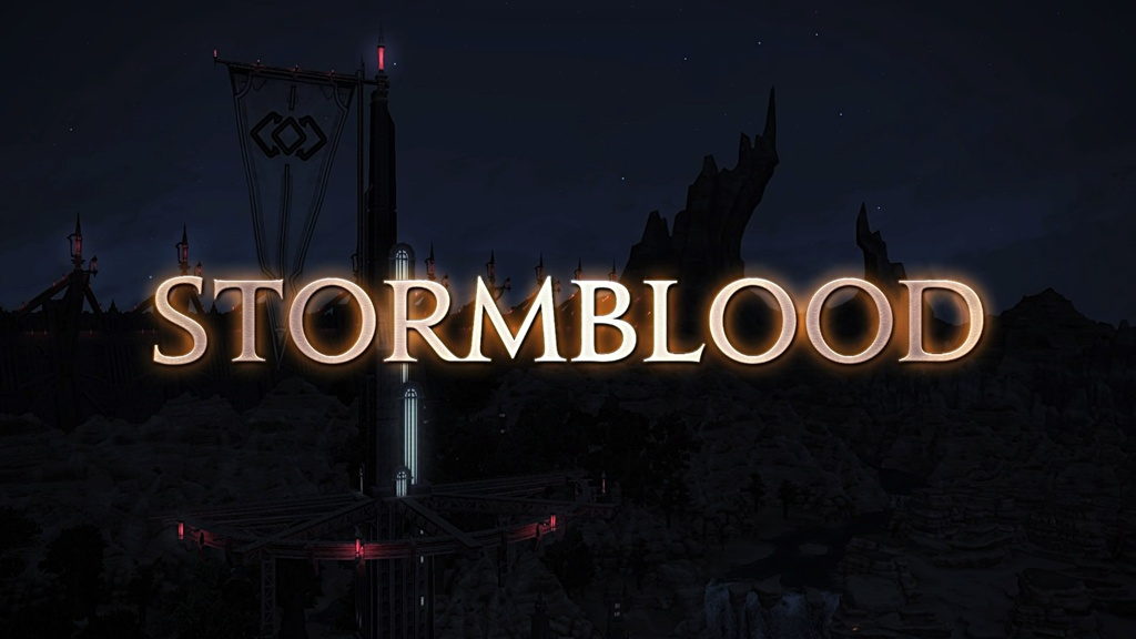 Suzune Akigawa Blog Entry `Story Roadmark - Stormblood