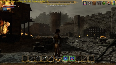 Shion Shirogane Blog Entry `What other MMORPGs do you play