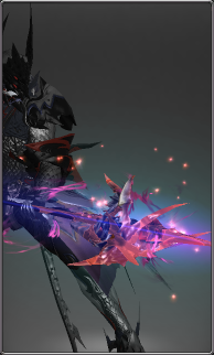 Sorath Dragonfang Blog Entry `Hyperconductive Anima Weapons (Patch