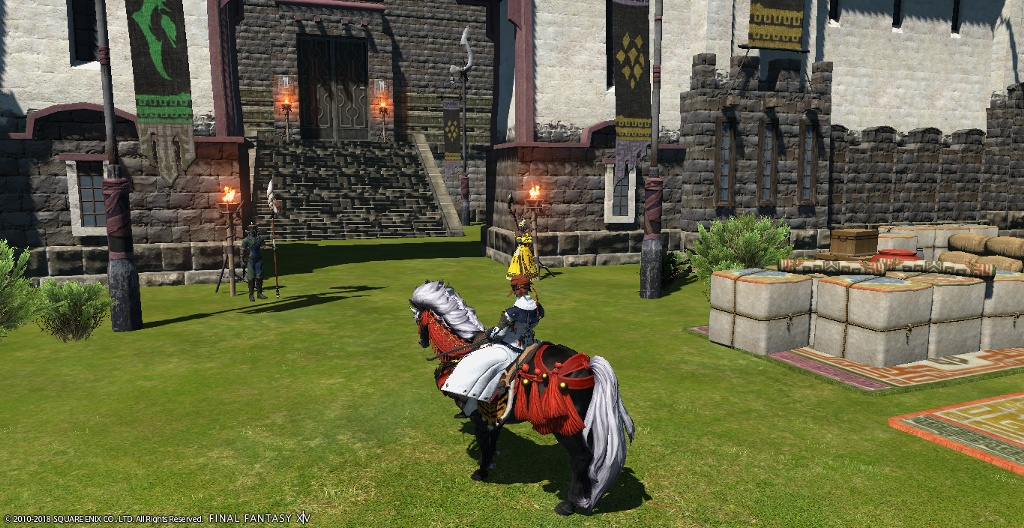 Hydeus Cantatherust Blog Entry Juedi Mount After Clearing Hoh 4