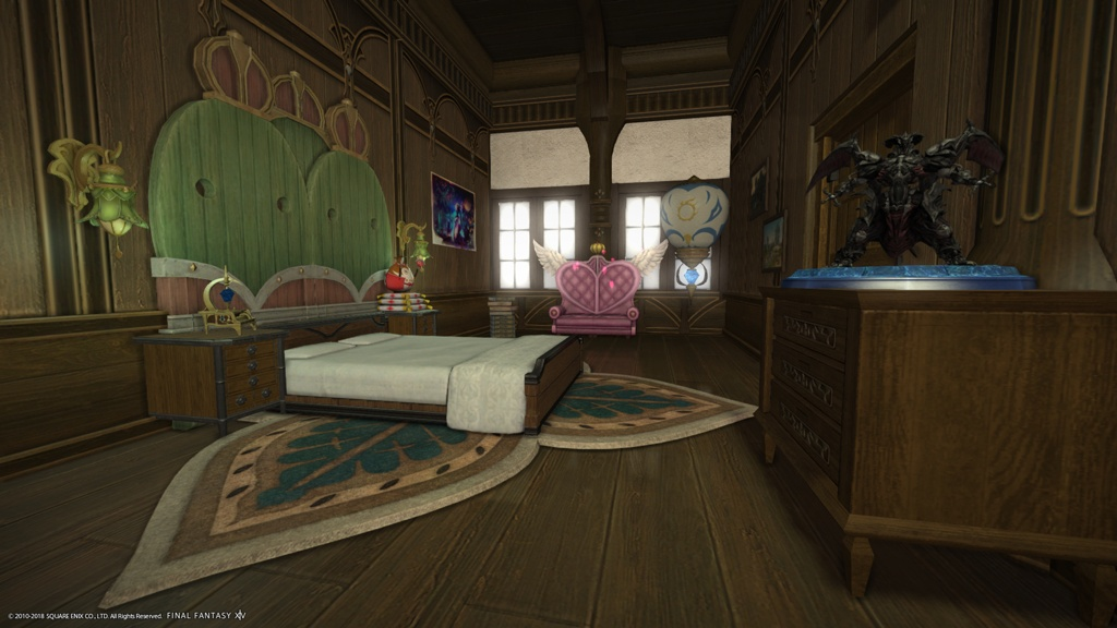 Lalator Amorini Blog Entry There Is No Place Like Home Final Fantasy Xiv The Lodestone