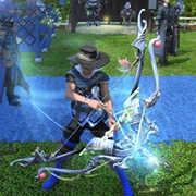 Dual Wield Improved Animation at Skyrim Nexus - mods and