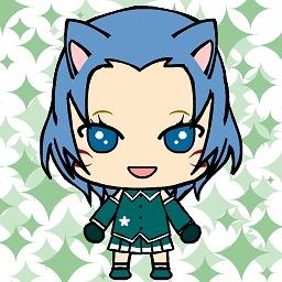 Emi Rose Blog Entry 誰が誰だかわかるかな 勝手にチビキャラ作ってみたよ Final Fantasy Xiv The Lodestone