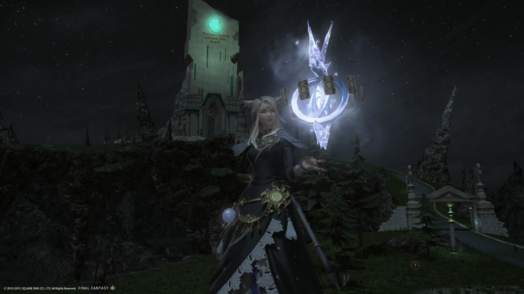 how to get kinna weapons ff14
