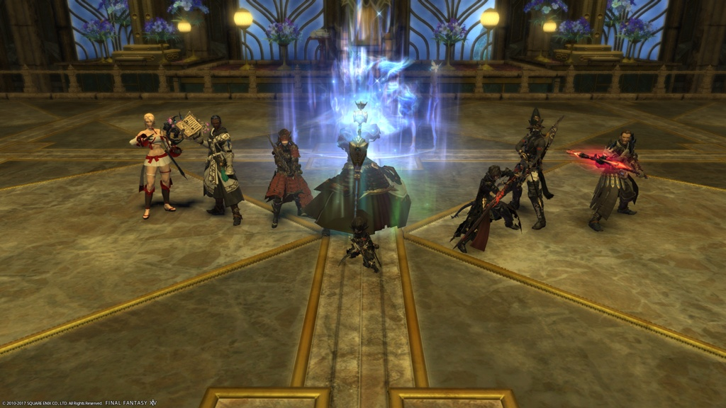 Norcal Wildboy Blog Entry `First O3S Clear!` | FINAL FANTASY