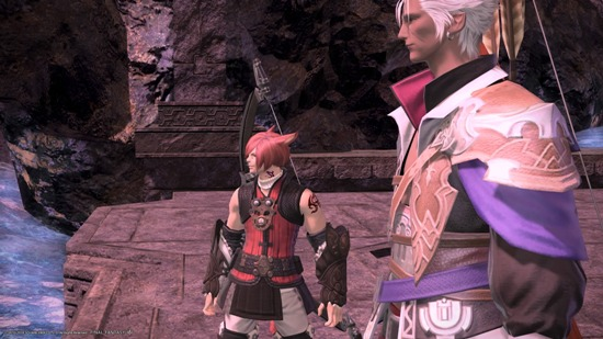 Au Ra or Miqo'te? - Final Fantasy XIV Online: A Realm Reborn