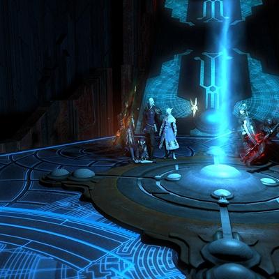 L Envie D Aimer Ɨ¥è¨˜ Cinq Fond D Ecran Ffxiv Preferees Final Fantasy Xiv The Lodestone
