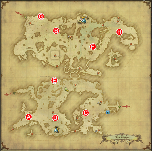 FINAL FANTASY XIV The Lodestone Rhapsody s Forum GUIDE
