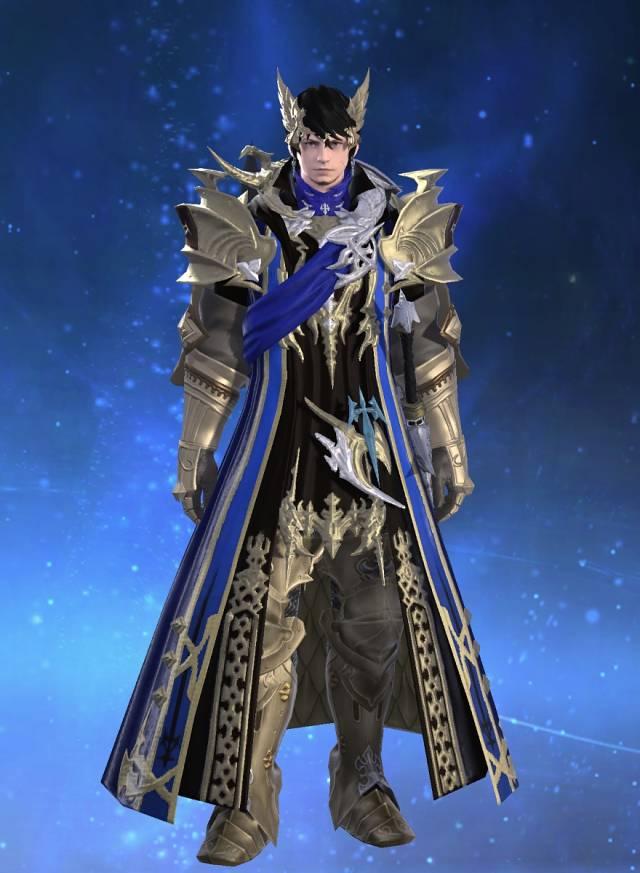 Mog Station Login >> Eorzea Database: Lord Commander's Coat | FINAL FANTASY XIV ...