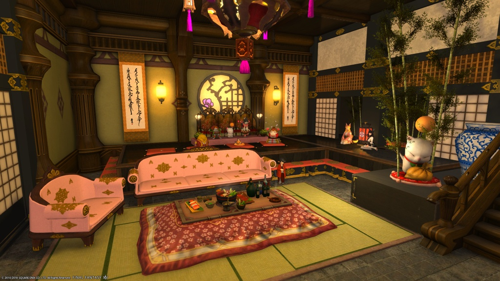 Ffxiv Housing Decorations Guide | Decoration For Home